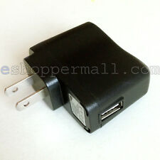 110-240V USB Wall Plug Adapter For 510 eGO E Pen Battery Fast Charger