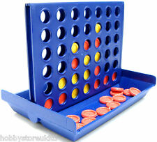 Mini Connect 4 Connect Four Line Up 4 In A Row Four In A Line Board Game Family
