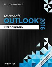Shelly Cashman Series Microsoft Office 365 & Outlook 2016: Introductory, Hoising