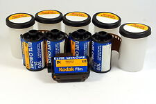 Kodak Elitechrome 100 24 exp slide film expired, outdated cold stored LOMO