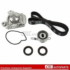 Timing Belt Kit & Water Pump Set Fits 92-95 Honda Civic Del Sol 1.6L SOHC D16Z6