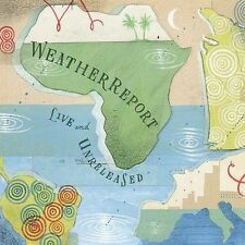 Weather Report, Live & Unreleased, Excellent Live