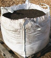 TOP QUALITY TOPSOIL / COMPOST MIX FOR RAISED BEDS 1 Tonne Bag