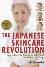 The Japanese Skincare Revolution : How to Have the Most Beautiful Skin of...