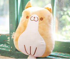 Shiba Inu Muuuuuuuco Itoshi no Muco Doge Corgi Cute Doll Plush Toy Cushion Gift