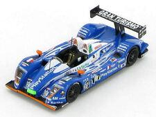 Pescarolo 01 Judd GV 5.5 #17 Le Mans 2007 1:87