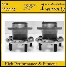 Rear Wheel Hub Bearing Assembly for JEEP Patriot (4WD) 2007 - 2011 (PAIR)