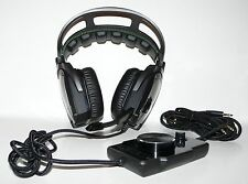 RAZER Tiamat Over-Ear 7.1 Surround Sound PC Gaming Headset