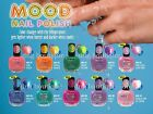U pick 3 MIA SECRET MOOD COLOR CHANGING NAIL POLISH LACQUER MADE IN USA