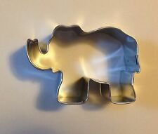 "3"" Elephant Cookie Cutter"