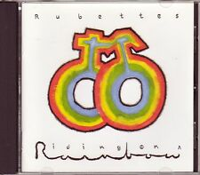 RUBETTES – Riding On A Rainbow (Dice Records, UK - 1992) – RARE & NEW !!!