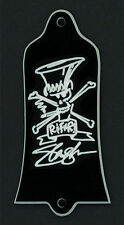 GUITAR TRUSS ROD COVER - Custom Engraved - Fits GIBSON - Guns N Roses AFD SLASH