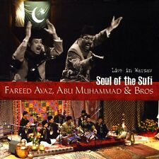 Soul of the Sufi by Fareed Ayaz/Abu Muhammad/Fareed Ayaz & Abu Muhammad (CD,...