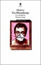 The Misanthrope-ExLibrary