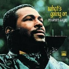 "MARVIN GAYE ""WHAT´S GOING ON"" CD NEUWARE"