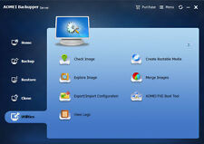 AOMEI Backupper Server 3.5 + Free Lifetime Upgrades