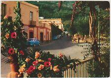 CASAMICCIOLA TERME - PIAZZA BAGNI - ISCHIA (NAPOLI) 1963