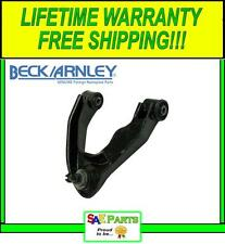 NEW Beck Arnley Control Arm and Ball Joint Front Left Upper 102-6103