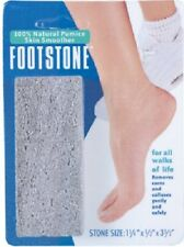 US Pumice, 2 Pack, Pure Natural Pumice Foot Stone