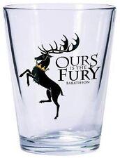 Game of Thrones Shot Glass Baratheon Sigil by Dark Horse