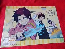 NEW! BLUE EXORCIST A4 Size FILE FOLDER (H) / MANGA / UK DESPATCH RARE