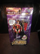 Blood Queen (WETWORKS) Carded Action Figure - Mcfarlane Toys