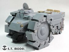 ET Model E35173 1/35 German VsKfz 617 Detail Up Set for Meng Model SS-001