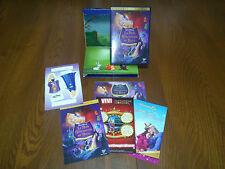 La Bella Addormentata nel Bosco 2 DVD + pop up 50° anniversario