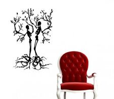 Skull Tree Sceleton tree Wall Art Sticker Decal ar810