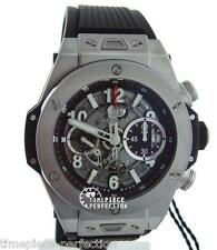 Hublot Big Bang Unico Titanium 45mm 411.NX.1170.RX Watch