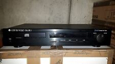 CAMBRIDGE AUDIO D 100 CD PLAYER RITIRO IN ZONA 99 EURO LETTORE CD HI-END 5 CD100