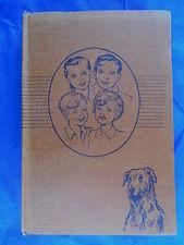 THE BOBBSEY TWINS AT CHERRY CORNERS Laura Lee Hope HARDBACK vintage