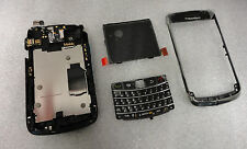 BlackBerry 9700,9780 LCD Screen Display ver 004/111 With Housing (Black)