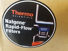 Nalgene Rapid Flow Filter Units 155-0020 (Case of 12) THERMO SCIENTIFIC