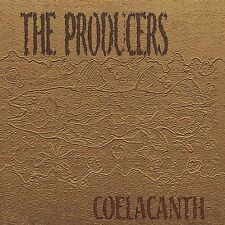 THE PRODUCERS--Coelacanth--CD--One Way Label