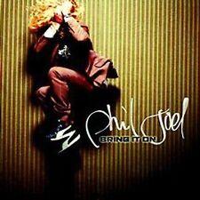 Phil Joel : Bring It on CD (2002)