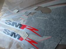 HUSQVARNA GENUINE DECAL KIT    SM610R TE TC  410  610