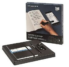 Moleskine Smart Writing Set, Paper Tablet and Pen (Model: 851152), NEW, SEALED