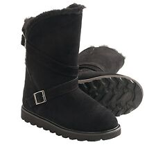 BEARPAW WOMEN'S PRIM II WATERPROOF BOOT SIZE-7 M