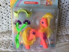 My Little Pony G2 Ponies Secret Surprise Friends Berry Bright With Card