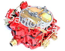 MARINE CARBURETOR ROCHESTER QUADRAJET VOLVO-PENTA 5.7 L 350 REPLACES 841047-4