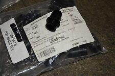 Amp Tyco 206153-1 Allied 512-1178 CPC 4 Pin Connector Backshell Housing 5/8
