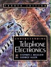 Understanding Telephone Electronics, Fourth Edition by Carr, Joseph, Winder, St
