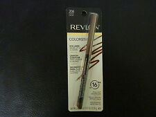 Revlon ColorStay Eyeliner - COCOA  #208 - Brand New / Sealed