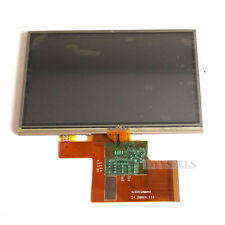 "LCD Screen and Touch Screen Digitizer TomTom XXL, IQ Live  5.0"" for PN: A050FW02"