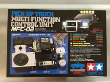 Tamiya No.957 pickup truck multi-function unit MFC-02 53957