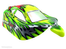#10707 XSTR TOP Body Shell For 1/10 Scale HSP Windhobby Electric RC Buggy