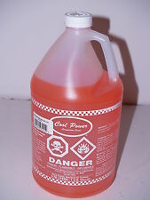 1 gallon of Cool Power High Performance Helicopter Fuel-30%-for RC Helicopters