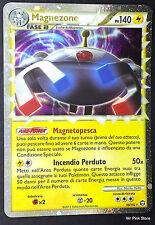 MAGNEZONE 96/102 Rara Holo Prime in Italiano POKEMON H&S BATTAGLIE TRIONFALI