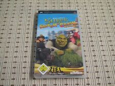 Shrek Smash n´ Crash Racing für Sony PSP *OVP*